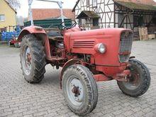 Used 1965 Güldner G
