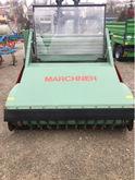 Used Marchner MFSF 2