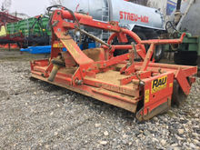 Used Rau H1125 in Eu