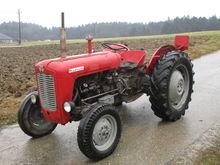 Used 1958 Massey Fer