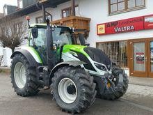 Used 2015 Valtra T 1