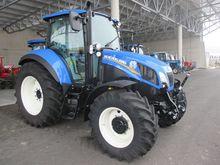 Used 2017 Holland T