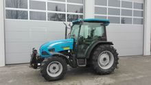 Used 2007 Landini DT