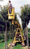 Egyéb FAMA - TR hidraulikus met