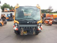Used 2007 Lindner Li