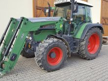 Used 2014 Fendt 312