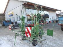 Used Krone KW 5.50 4