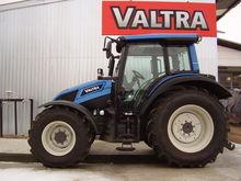 Used 2015 Valtra N 9