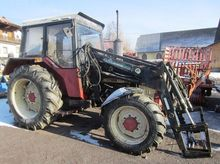 Used 1978 Case IH 84