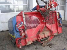 Used 2013 MAYER 2300