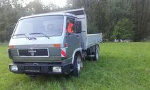 Used 1992 MAN 6.100
