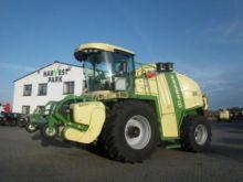 2014 Krone Big X 600