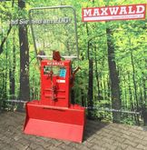 Used 2003 Maxwald A5
