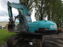 1999 Kobelco SK200
