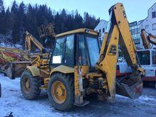 Used 1994 JCB 4CX in