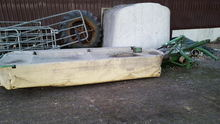 Used Krone AM 323 in