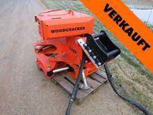 2015 Westtech Fällgreifer Woodc