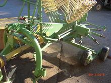 Used 2003 Krone Swad