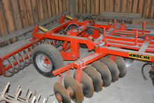 Used 1999 Knoche Sch