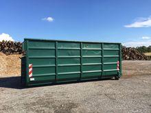 Containerprofi 31m³ Abrollconta
