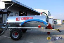 Used 2015 Creina CVC