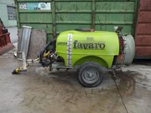 Used Favaro 660 in E