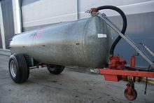 Used Vakuumat 5000 L