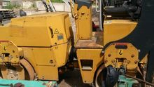 Used Bomag BW120 AD-