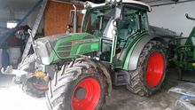 Used 2009 Fendt 207