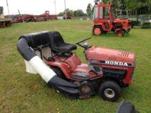 Used Honda HT 3813 i
