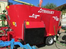 Used 2015 Trioliet S