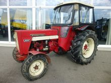 Used 1967 Case IH 62