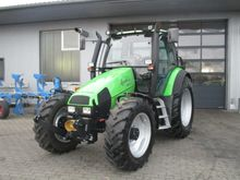 Used 2002 Deutz-Fahr