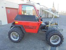 Used 2006 Aebi TT 55