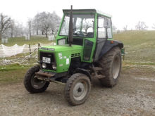Used 1983 Deutz Fahr
