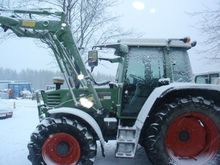 Used 1999 Fendt 510