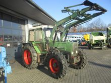 Used 1983 Fendt Farm