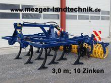 Used 2017 MezTec Mul