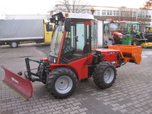 Used 2002 Carraro Su