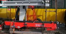 2001 Stepa HDC 3360 6m Reichwei