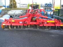 Used 2009 Kuhn HR 45