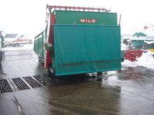 Used Wild DO 18 in E