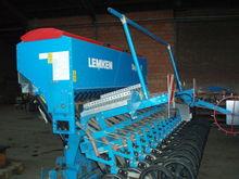 Used 2016 Lemken Zir