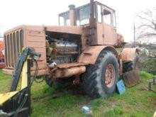 Used 1980 Kirovets K