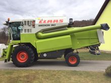 Used 2009 Claas Medi