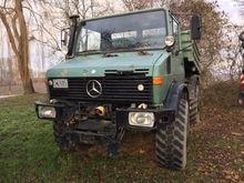 Used 1983 Mercedes U