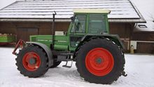 Used 1990 Fendt Favo