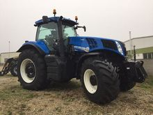 Used 2014 Holland T8