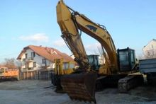 Used 2000 CAT 330 BL