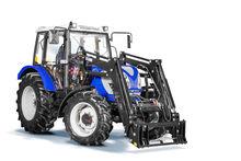 2017 Farmtrac FT 685 DT - 4WD